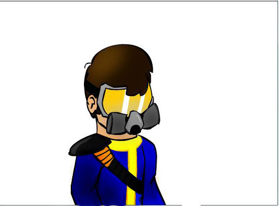 fallout 3 get up