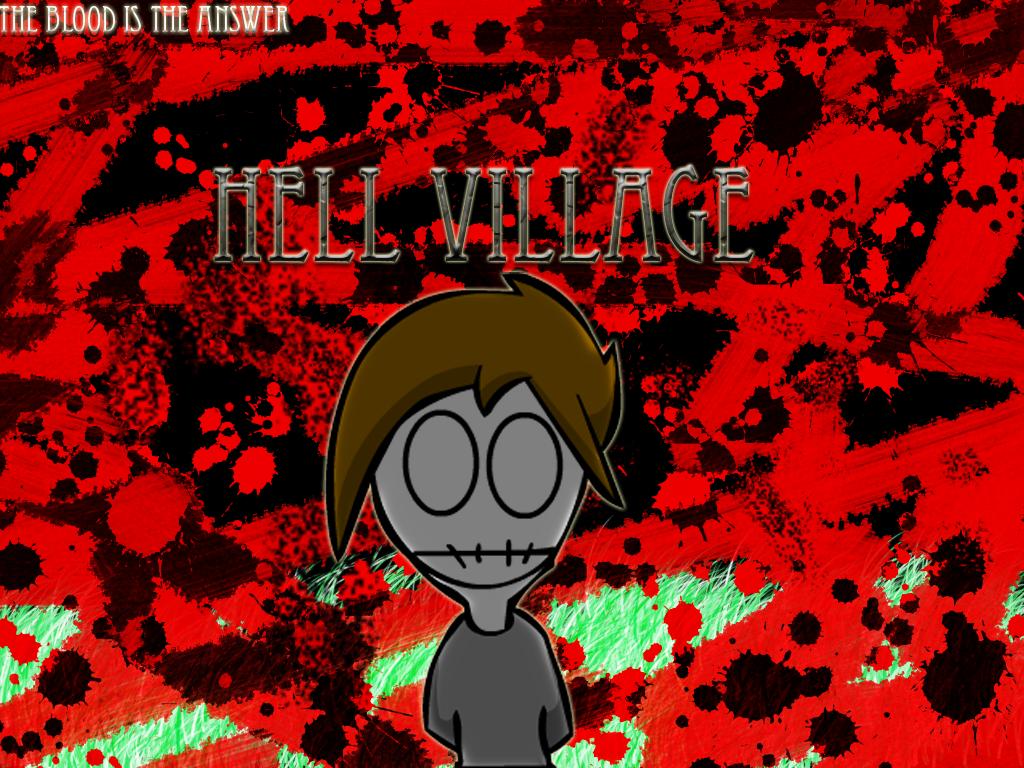 hell village