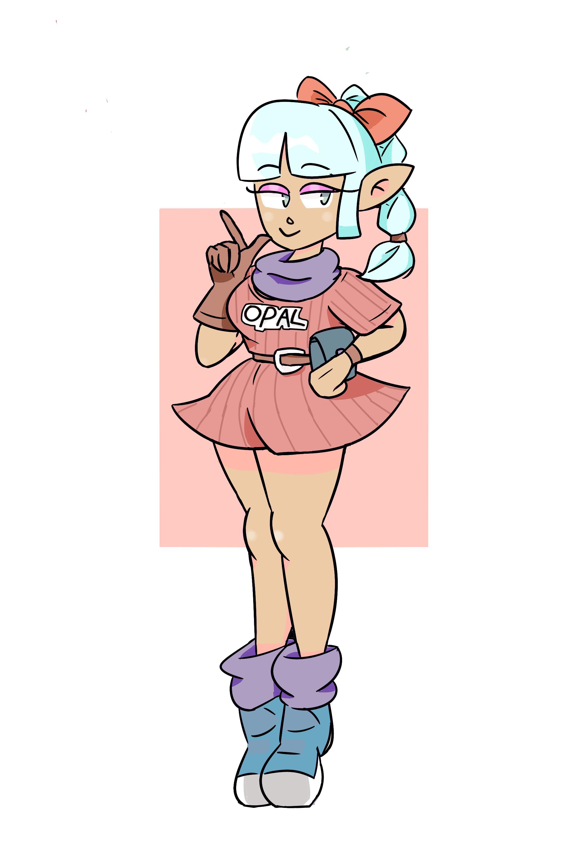 Opal/Bulma