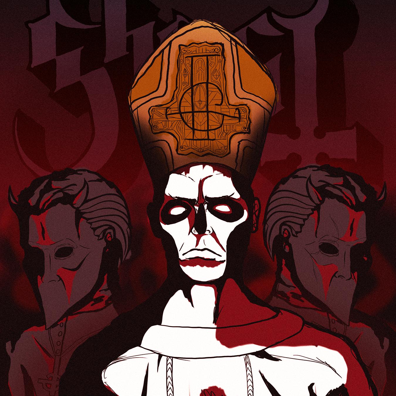 Fear the Clergy