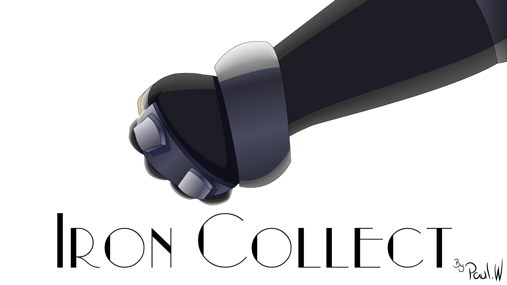 Iron Collect - Power