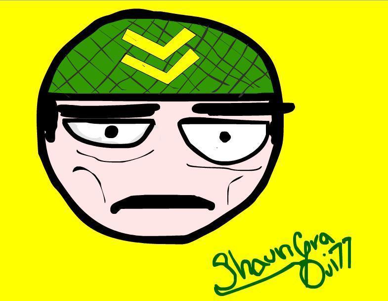Colonel Adam ( ShaunTown )