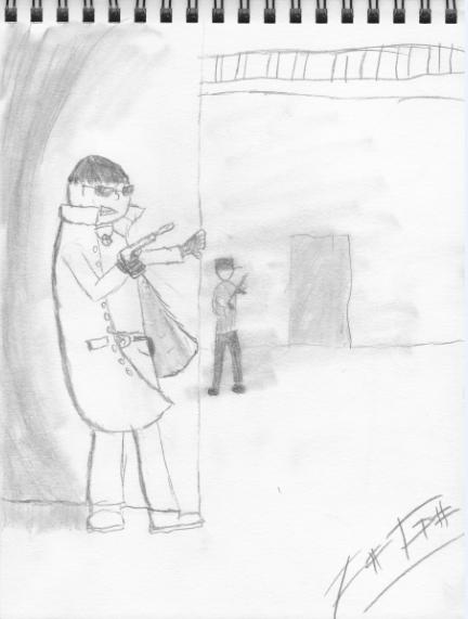 Self ZG Doodle 1