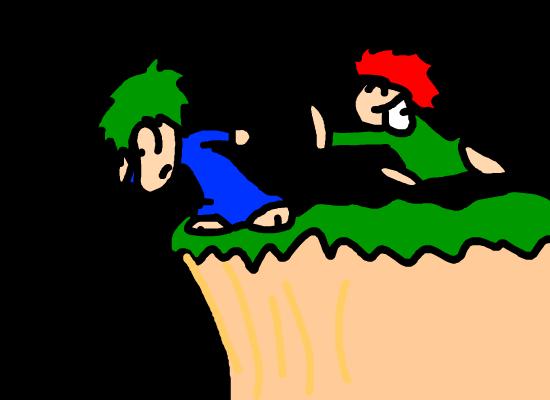Push The Lemming!