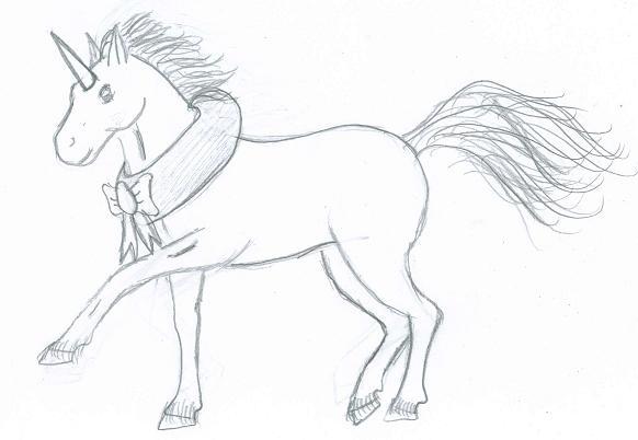 Pretteh Horsey