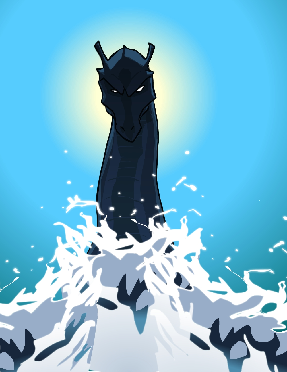 Sea Surpent