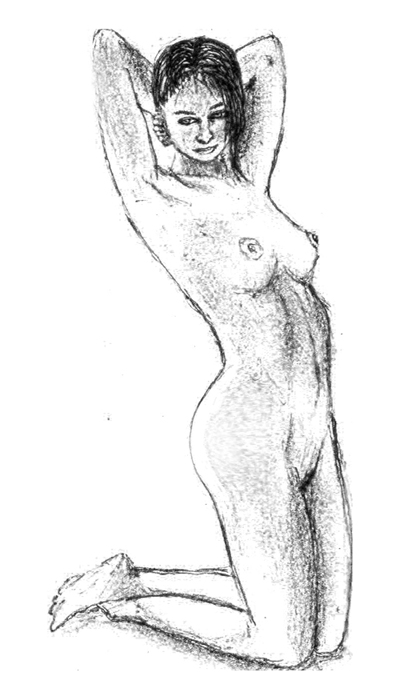 Nude Lilith