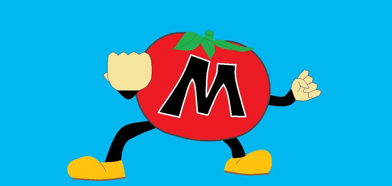 Maxim the Tomato