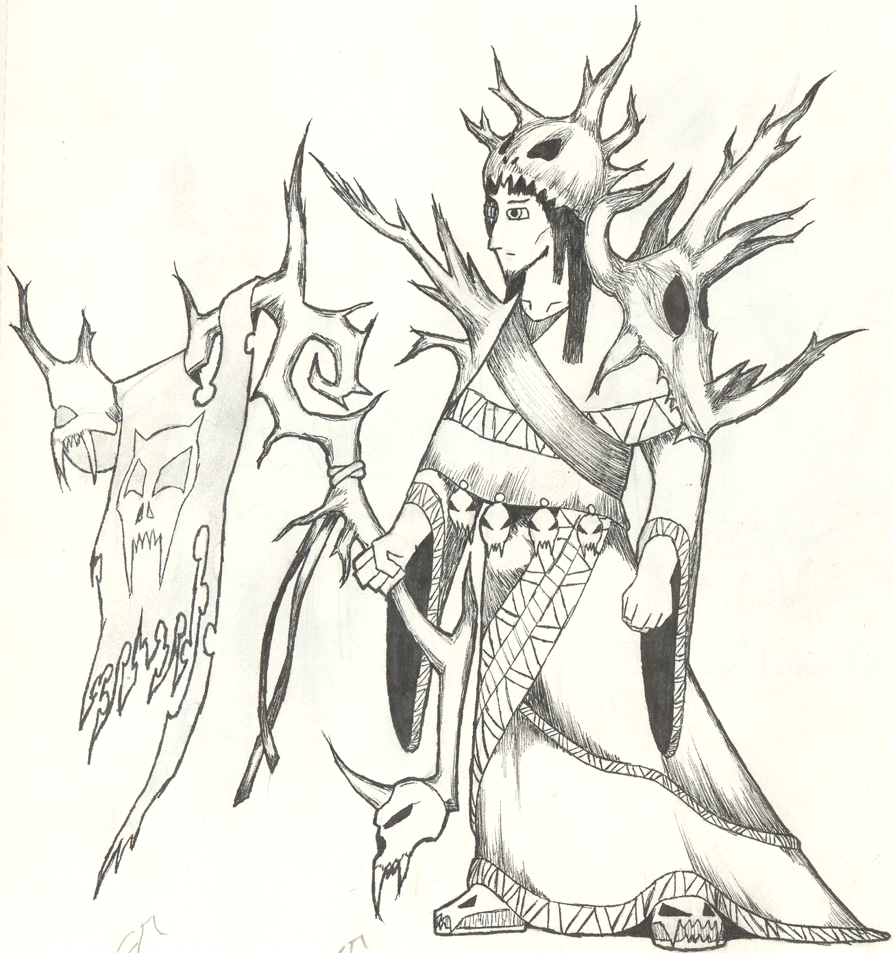 Conqueror-Chieftain