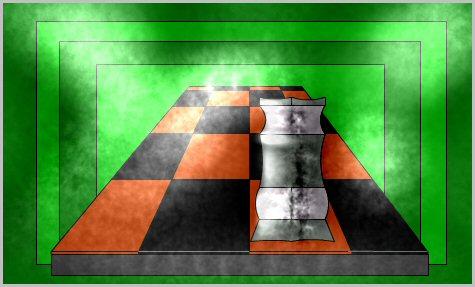 Chessboard #1