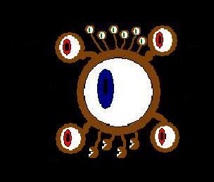 Mother Eyeball