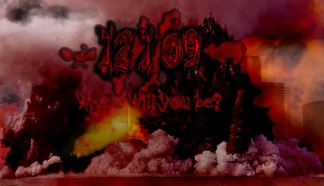 december deathcore teaser