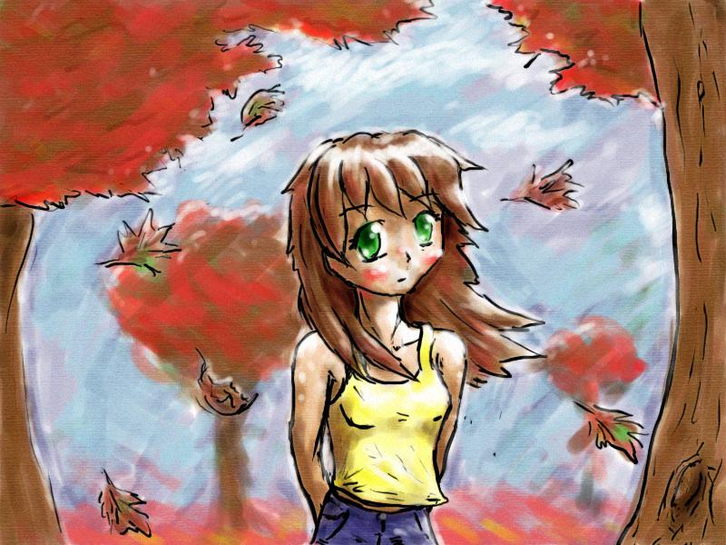 Aki no Keishou