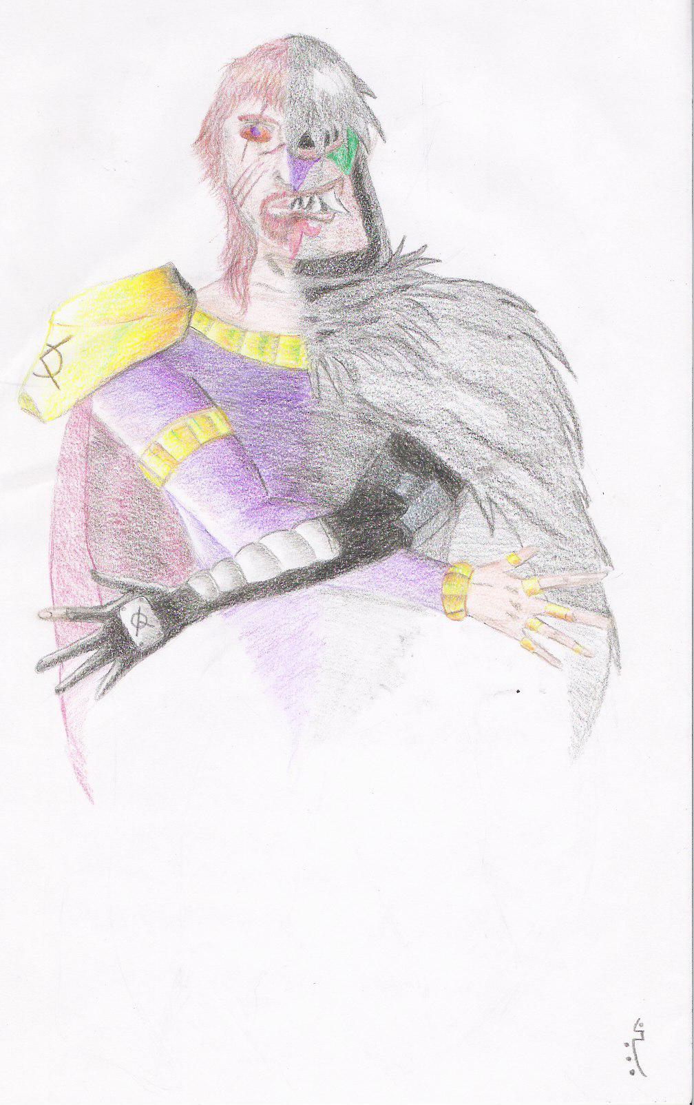 MY god of war