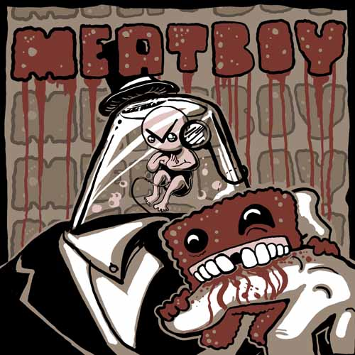 Meatboy!