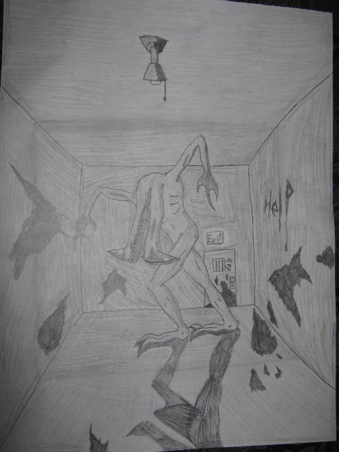 Silent Hill's Schism