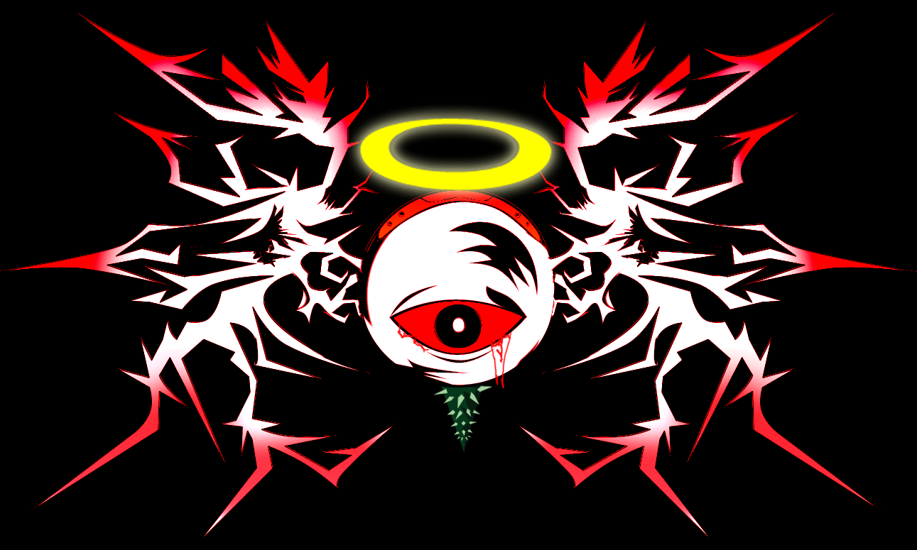 Redeeming Darkness