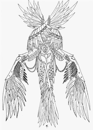 The Seraphim