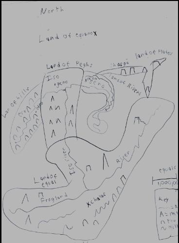 map of equinox