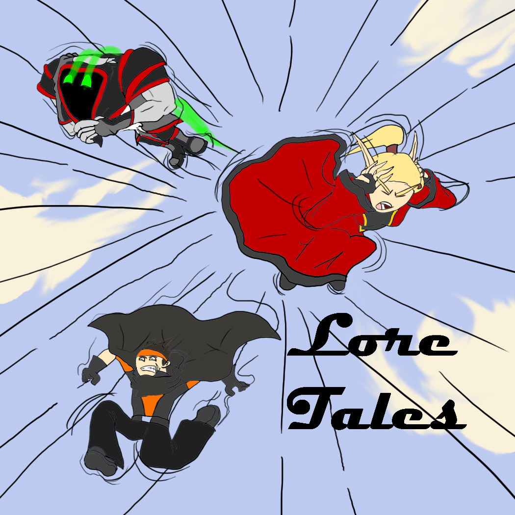 Lore Tales Headpage 1