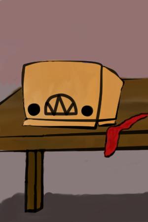 suppervillans box