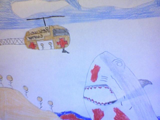 Jaws Returns
