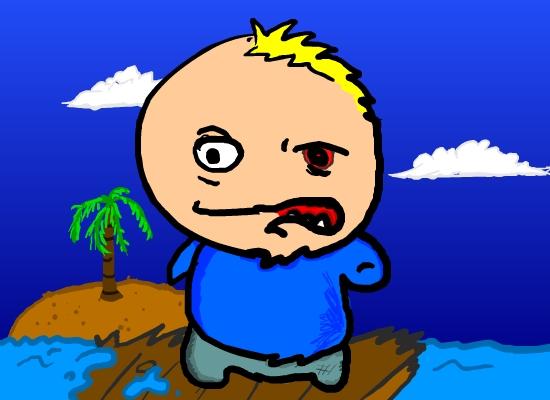 Bob The Pirate