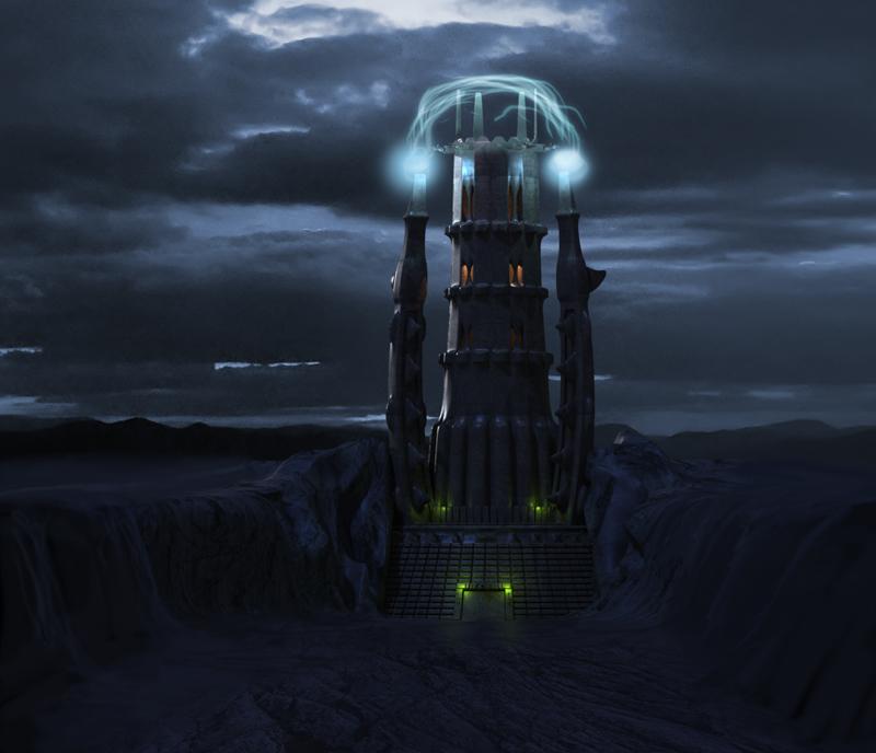 Methus' Tower