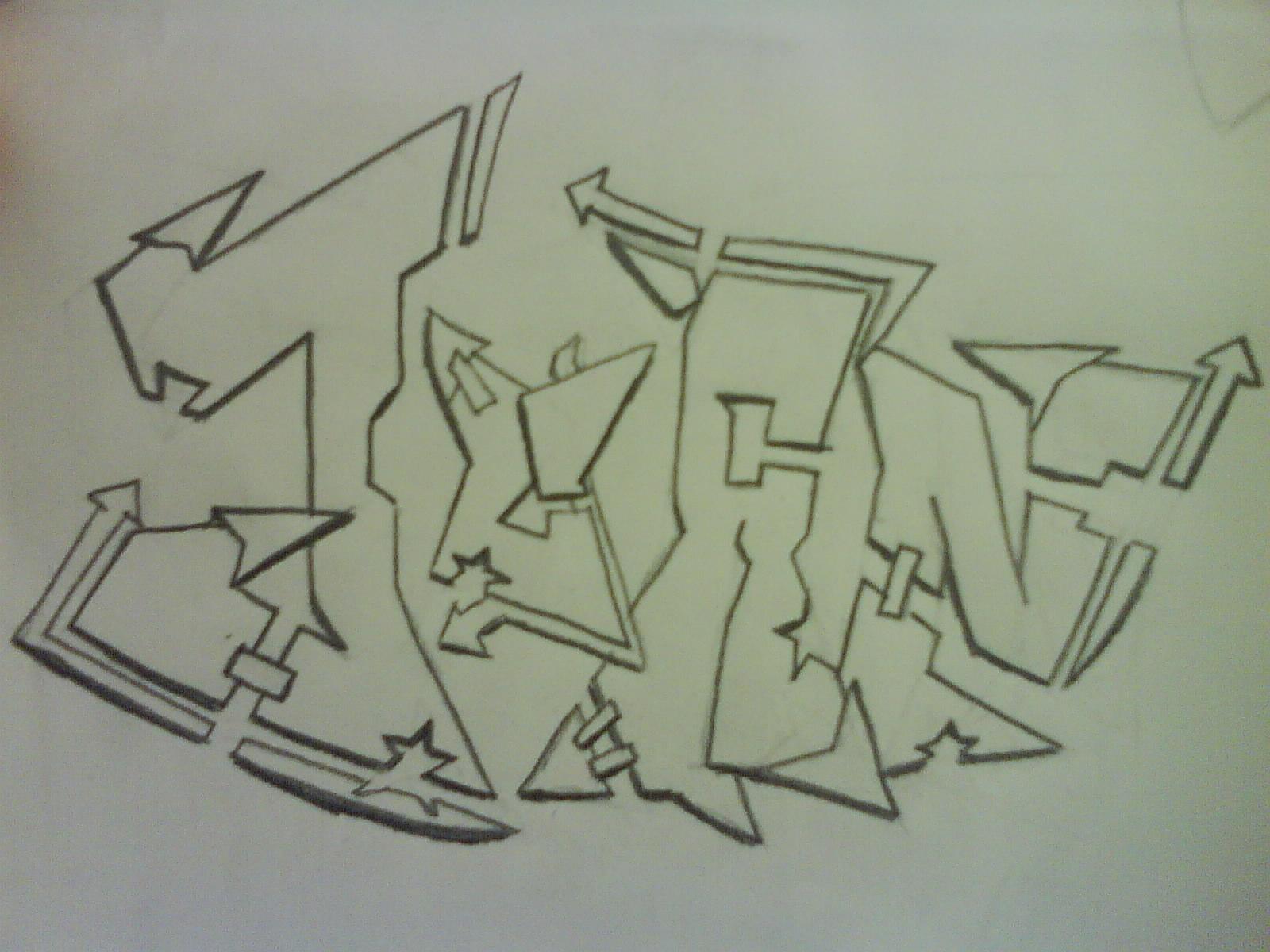 Juan-Sketched