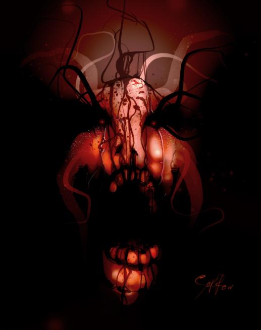 Hell Gaurdian Lord