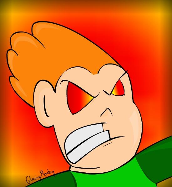 Pico's Rage