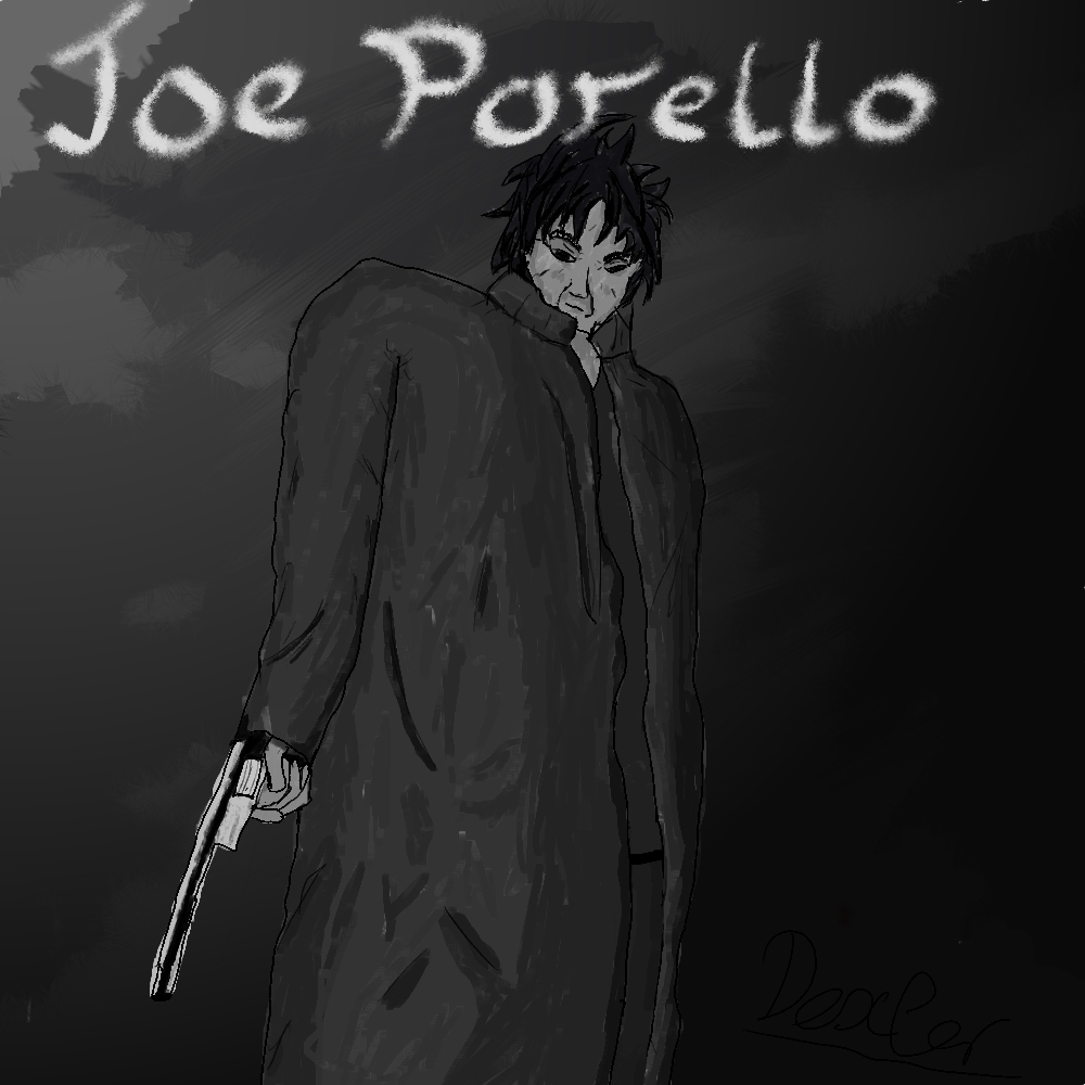 Joe Porello