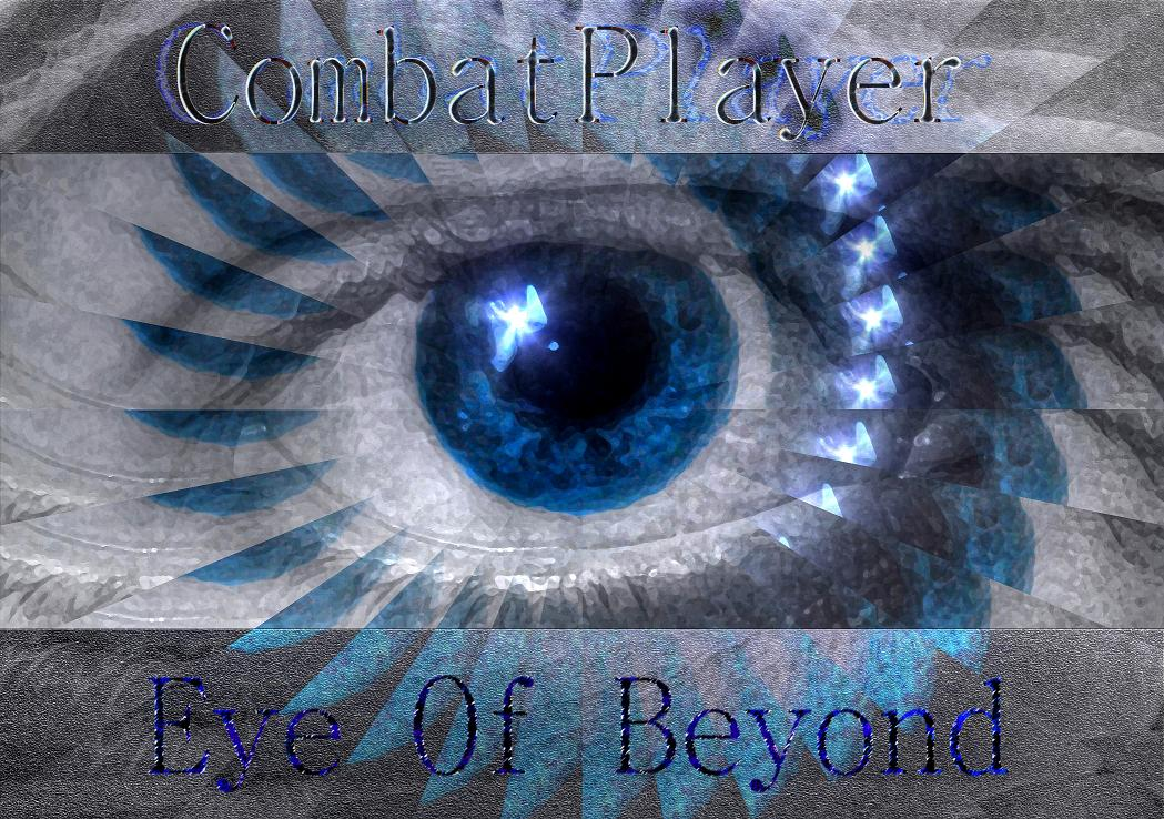 eye of beyong (my cover)