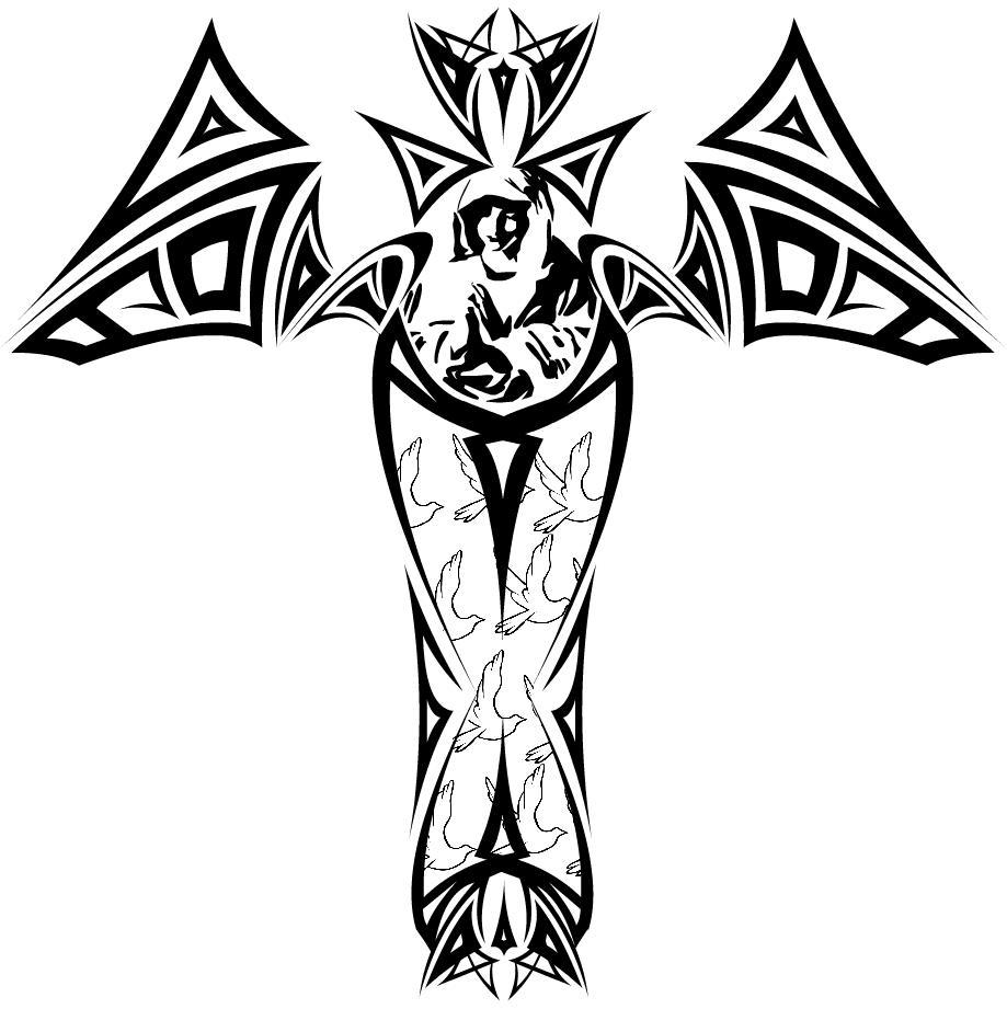 Tribal/Cross