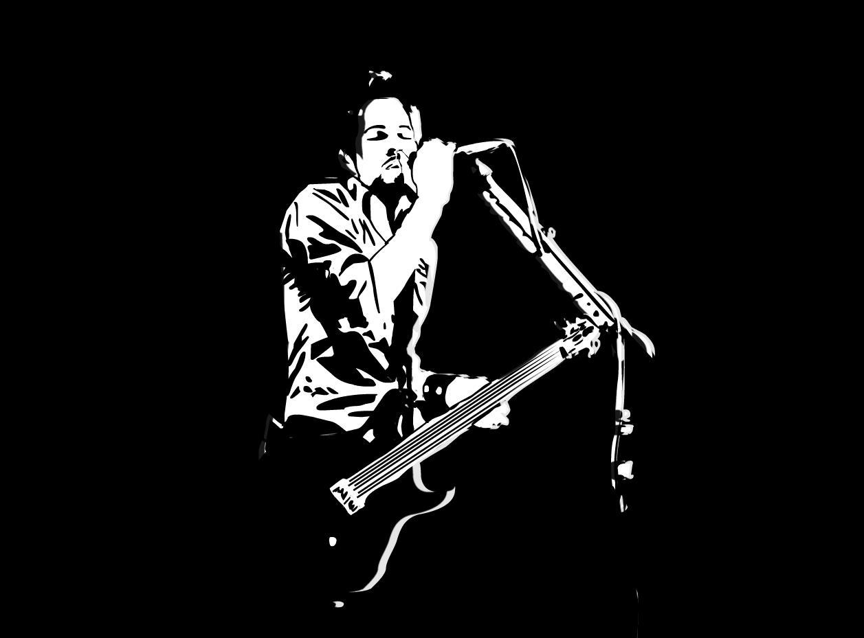 Chevelle's Lead Singer Pete