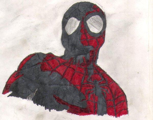 Spider-Man - Sethdd