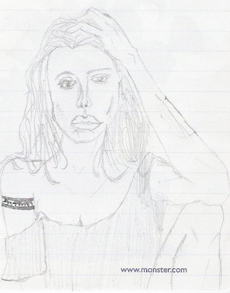 Woman