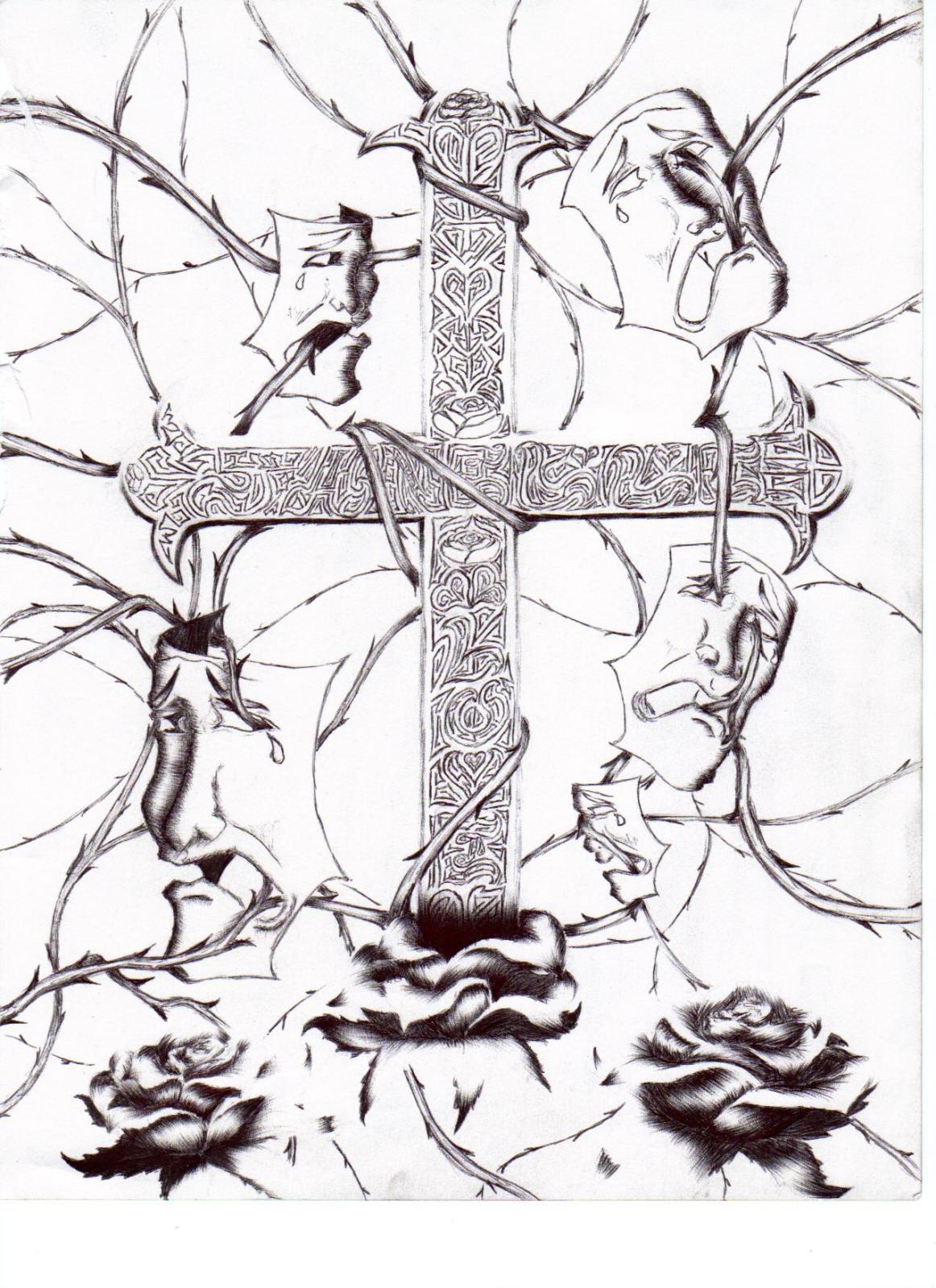 Love Cross