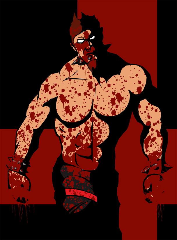 Bloody Sid