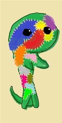 Coloursaurus