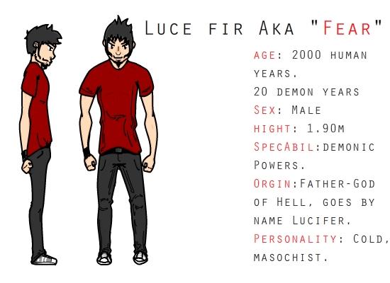 Luse Fir consept