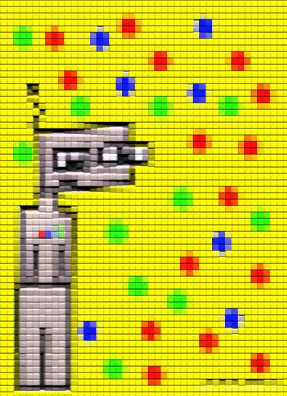 Robot Patch