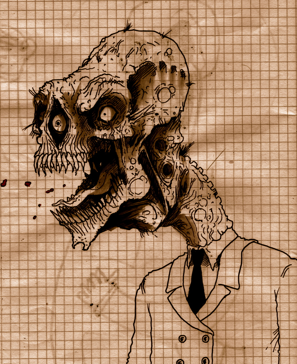demon banker