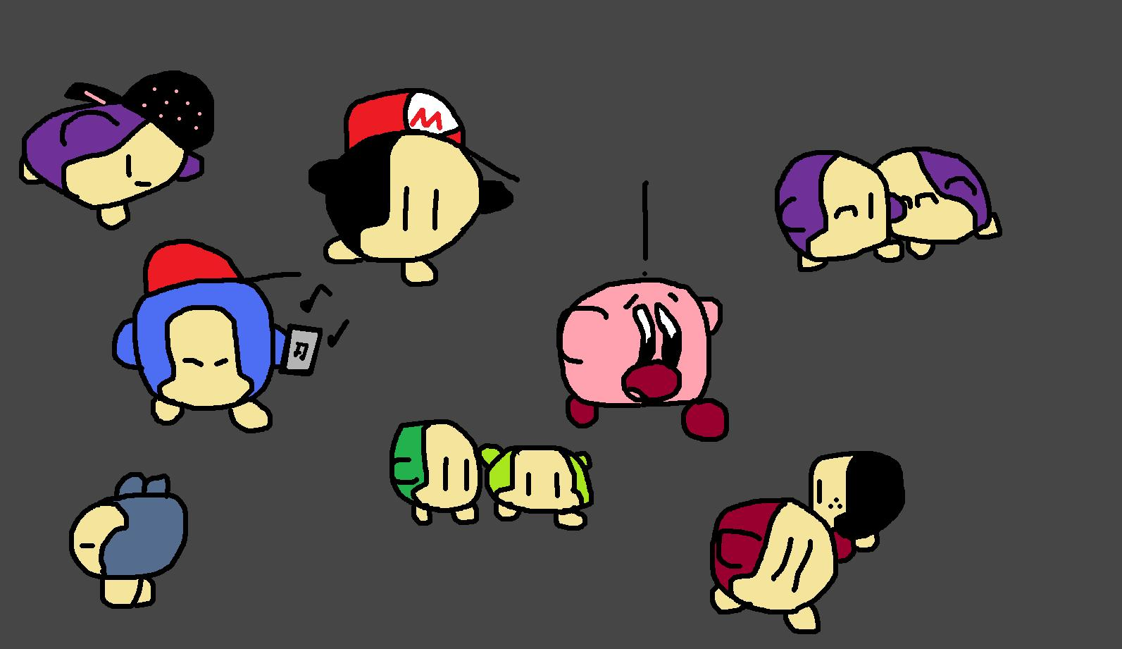 waddle dee's 2