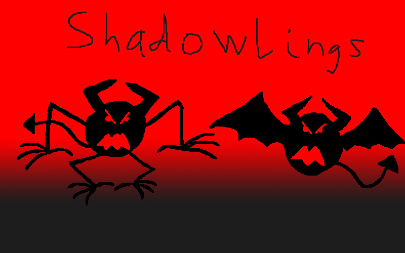 Shadowlings