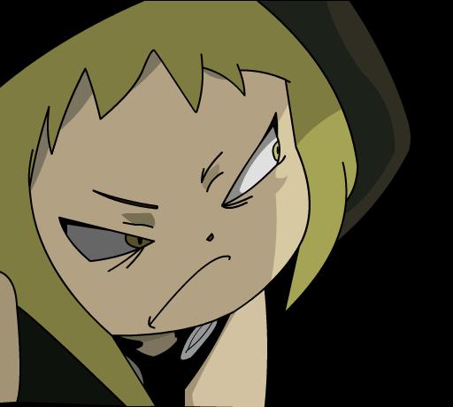 Medusa angry