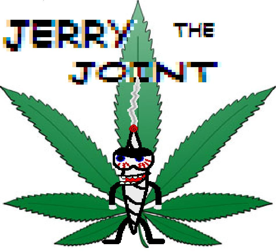 JERRY THE JOINT