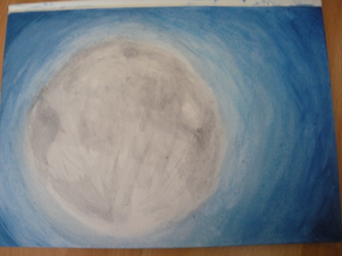full moon 11-29-09