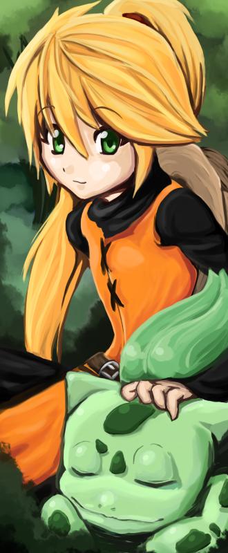 SC. #14 - Fushi