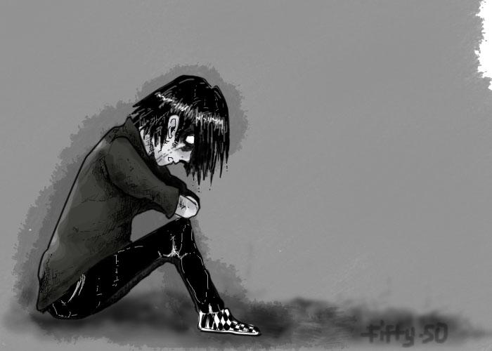 Emo Kid :D